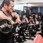 筋トレの強度と筋肥大 限界までってどこまでか?