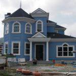 楽しい輸入住宅の色決め、部材決め 失敗したこと