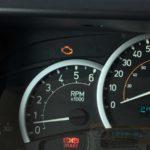 ハマーH2 エンジンチェックランプ点灯 放置の予定が車検無理?