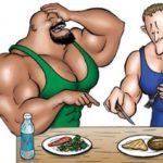筋トレしても体重が増えない&痩せ型の人必見! 体重を増やせる食事内容